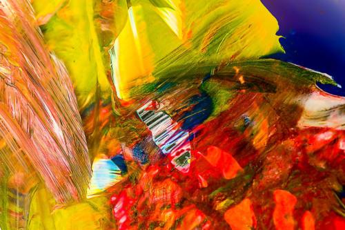 Glas-Acryl