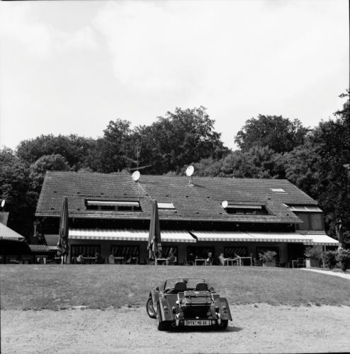 Klassiker an Waldgaststätte Viehweide-Hofheim