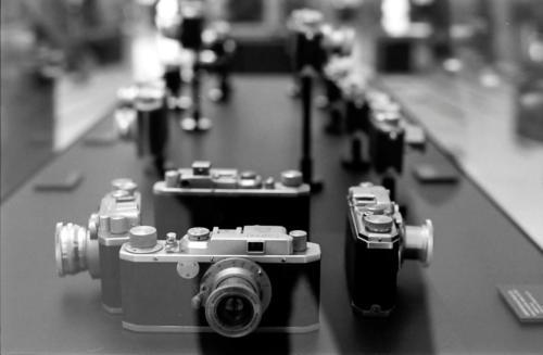 Canon, nicht Leica!