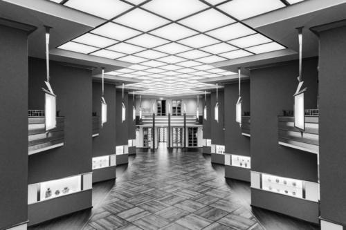 Grassi-Museum-Leipzig-Pfeilerhalle