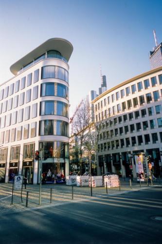 Frankfurt Fressgase, 2020