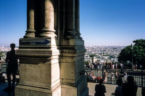 Montmartre, 2020
